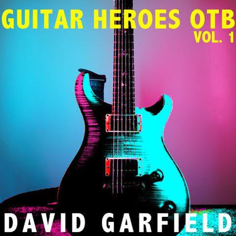 """If Six Was Nine"" Eddie Van Halen, David Garfield"