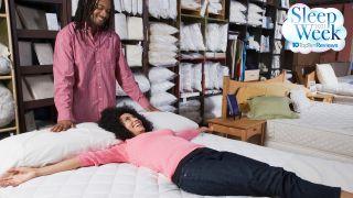 How to buy a mattress on finance ahead of World Sleep Day 2021