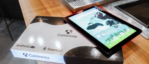 Gateway 10.1-inch tablet review