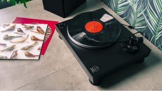 Audio Technica builds on Award-winning USB turntable for new AT-LP5x
