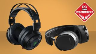 The best wireless gaming headsets