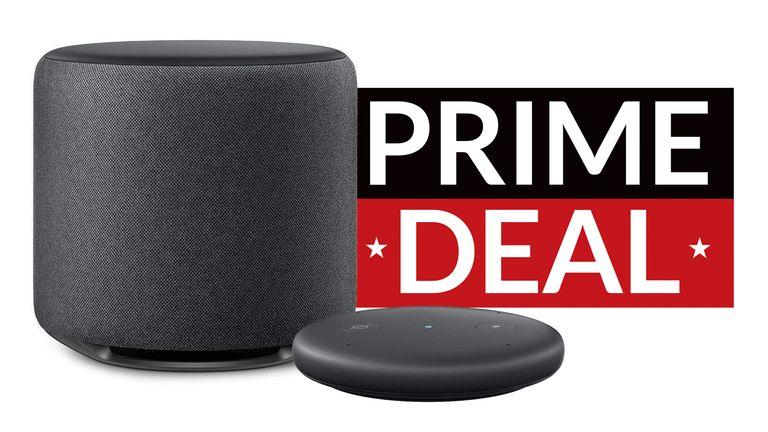 Amazon Prime Day Echo Sub Echo Input deals