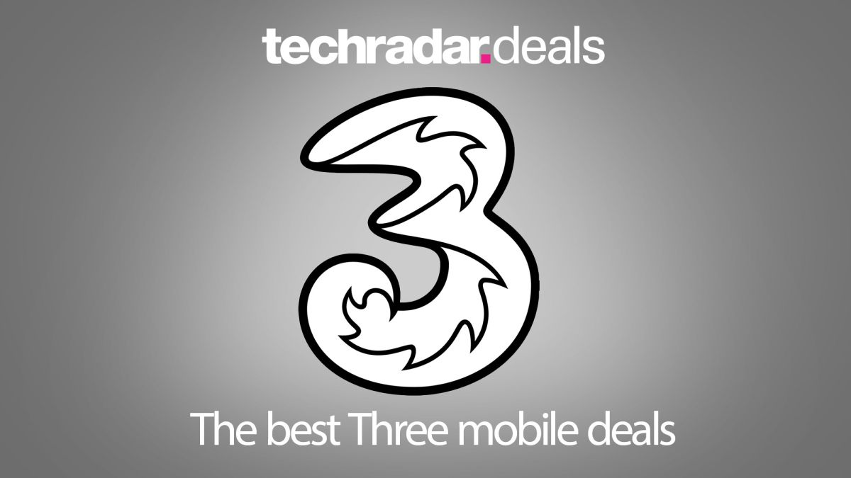 The Best Three Mobile Deals In November 2020 Techradar