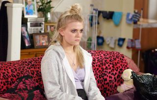 Fans fear Craig and Bethany romance is doomed as her stripping secret comes out