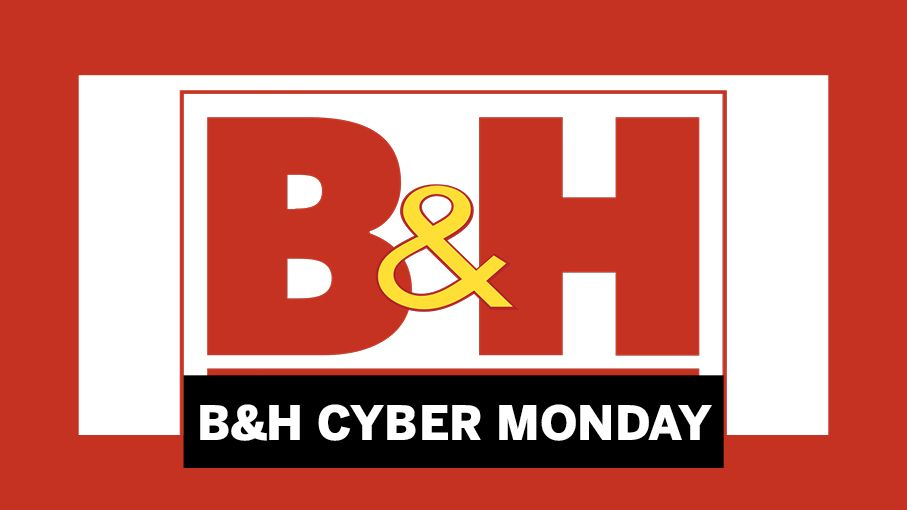 B&H Cyber Monday 2019: the best deals on cameras and photo gear right now!