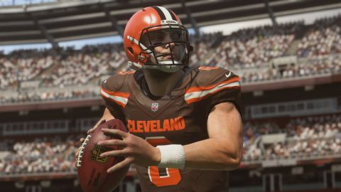 Madden NFL 19 review | PC Gamer