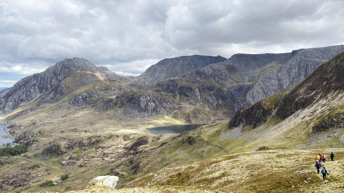 The best walks in the UK: eight adventurous mountain hikes in Britain