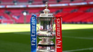 FA Cup on ESPN Plus