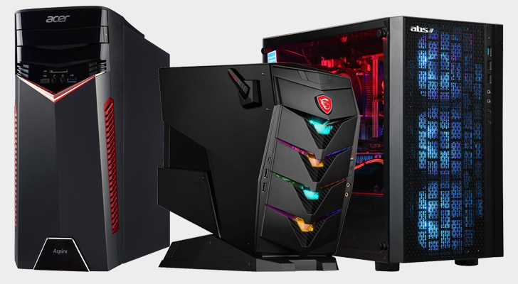 Best cheap gaming PC: budget gaming rigs and deals under $1,000 | PC Gamer
