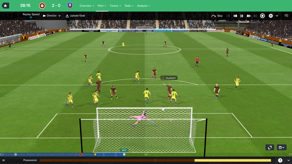 Buy Football Manager 2019 | Download FM19