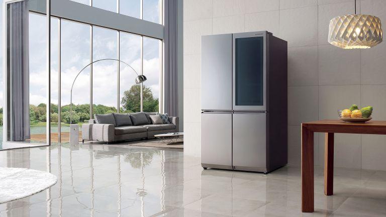 Best American style fridge freezer 2020