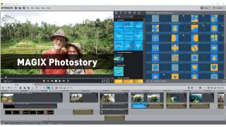 PhotoStory Deluxe 2020: Najlepszy dla początkujących