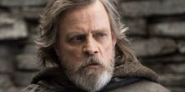 Mark Hamill Is Getting A Star On The Hollywood Walk Of Fame