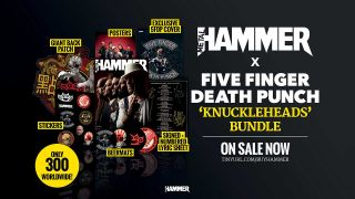 Five Finger Death Punch Bundle
