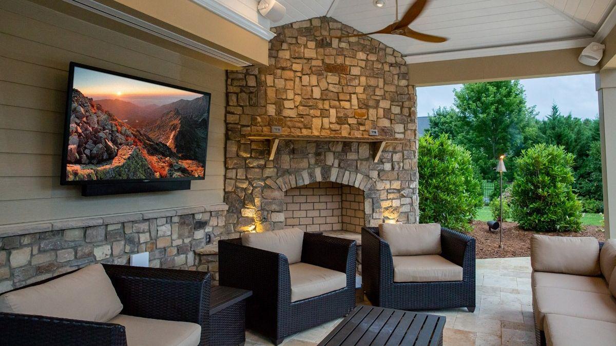 Should I Buy An Outdoor Tv Techradar
