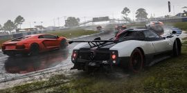 Forza Motorsport 7 Developer Reverses Course On VIP Changes Following Outcry