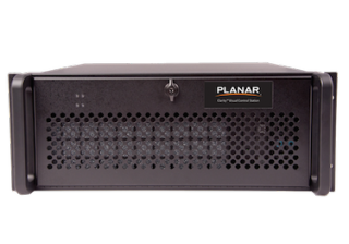 Planar Launches Clarity Visual Control Station Video Wall Processor