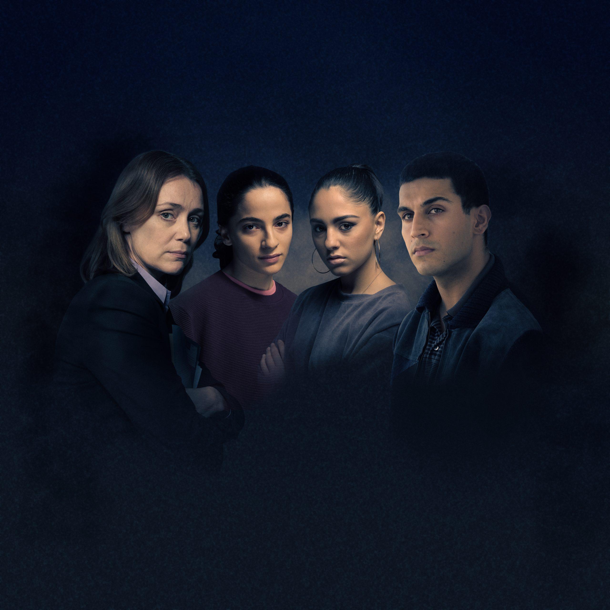 Honor ITV - Mejores programas de televisión de otoño de 2020