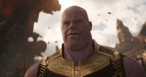 Avengers: Infinity War Concept Art Actually Makes Thanos Even More Intimidating