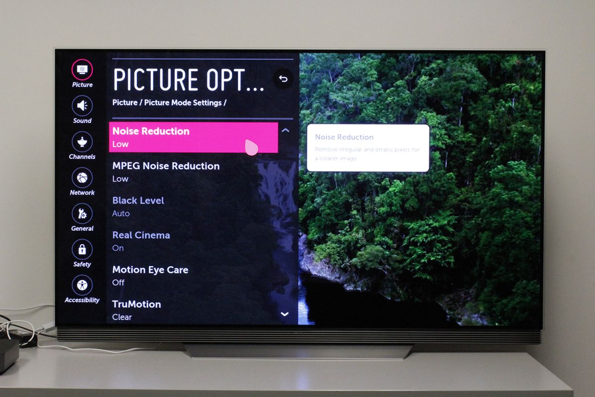 LG TV Settings Guide: What to Enable, Disable and Tweak | Tom's Guide