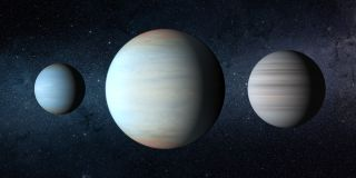 Discovery! 3rd Planet Found in Two-Star 'Tatooine' Star System