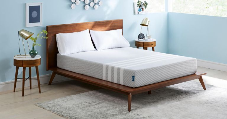 Leesa mattress sale: Up to £250 off for July 2019 | Real Homes