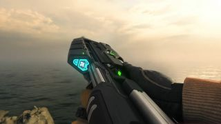Call of Duty Warzone Halo Assault Rifle video