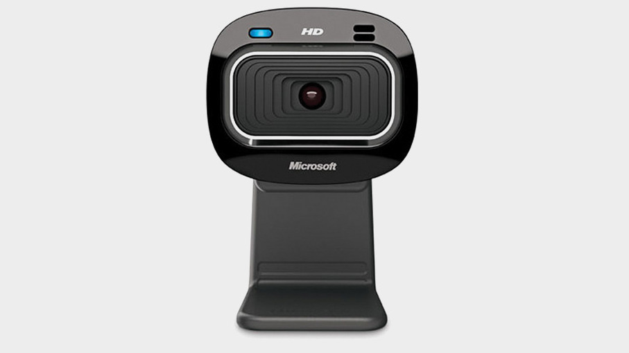 Microsoft's HD webcam is on sale for $34 right now