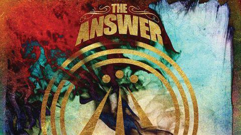 The Answer Solas album cover