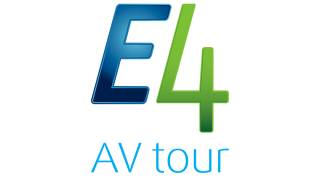 Almo Announces Fall E4 AV Tour Dates
