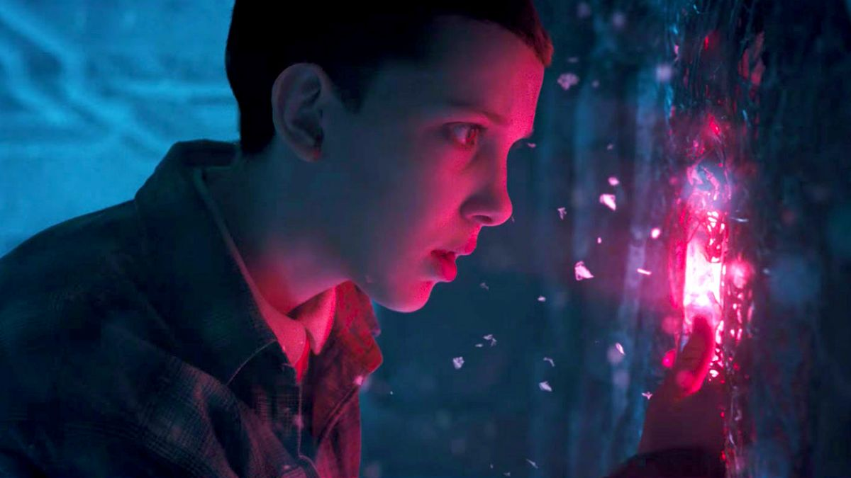 Super spoiler-y Stranger Things season 2 clip shows how Eleven came back to Hawkins, Indiana