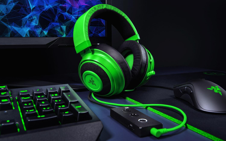 Razer Kraken Tournament Edition Review: High-End Sound for
