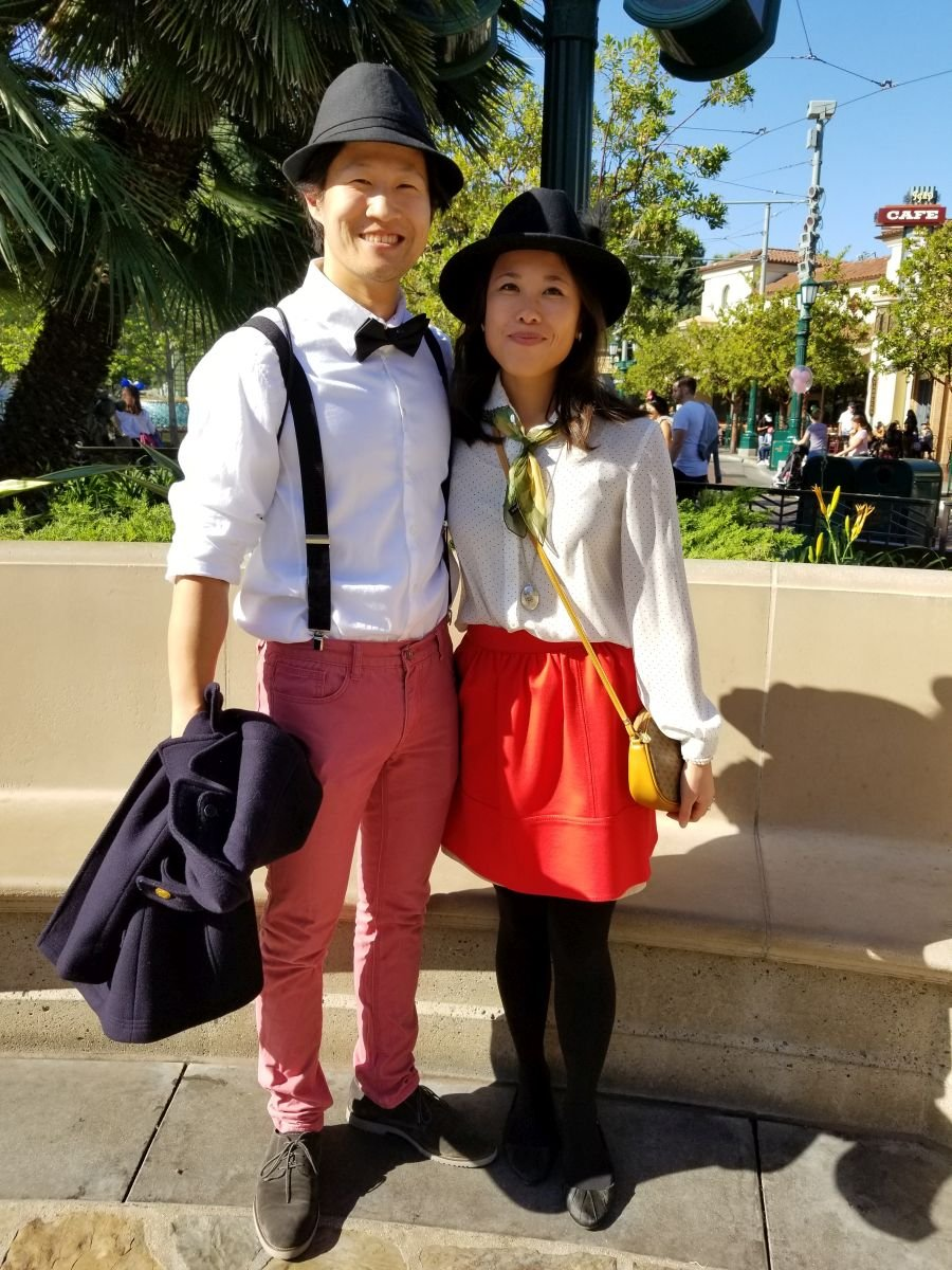 Disneyland's Dapper Day: Check Out Pictures From The Event #2456789