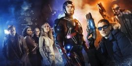 DC's Legends Of Tomorrow: Why All The Major Cast Members Left