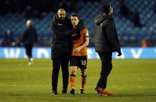 Sheffield Wednesday v Wolverhampton Wanderers – Sky Bet Championship – Hillsborough