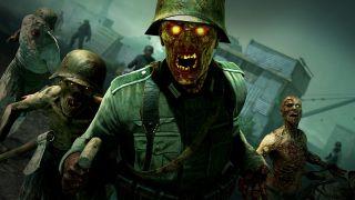 zombie army 4 dead war screenshot