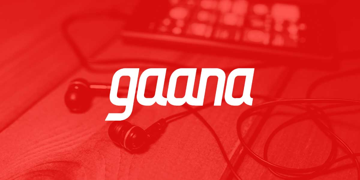 Gaana music downloader