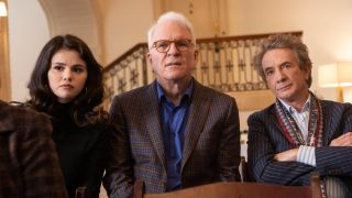 How to watch Only Murders in the Building online with Selena Gomez, Steve Martin and Martin Short