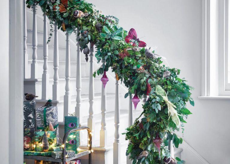 best Christmas garlands