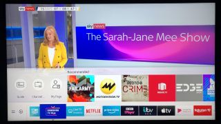 Best smart TV 2019: which smart TV platform is the best? | What Hi-Fi?
