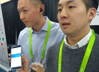 CES 2018: Mars wireless earbuds can translate conversations