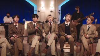 How to watch BTS on MTV Unplugged