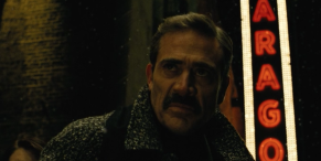 Could Jeffrey Dean Morgan Still Play Flashpoint Batman In The DCEU? Here's The Latest