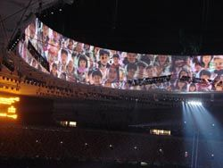 Christie Selected For Beijing Summer Games