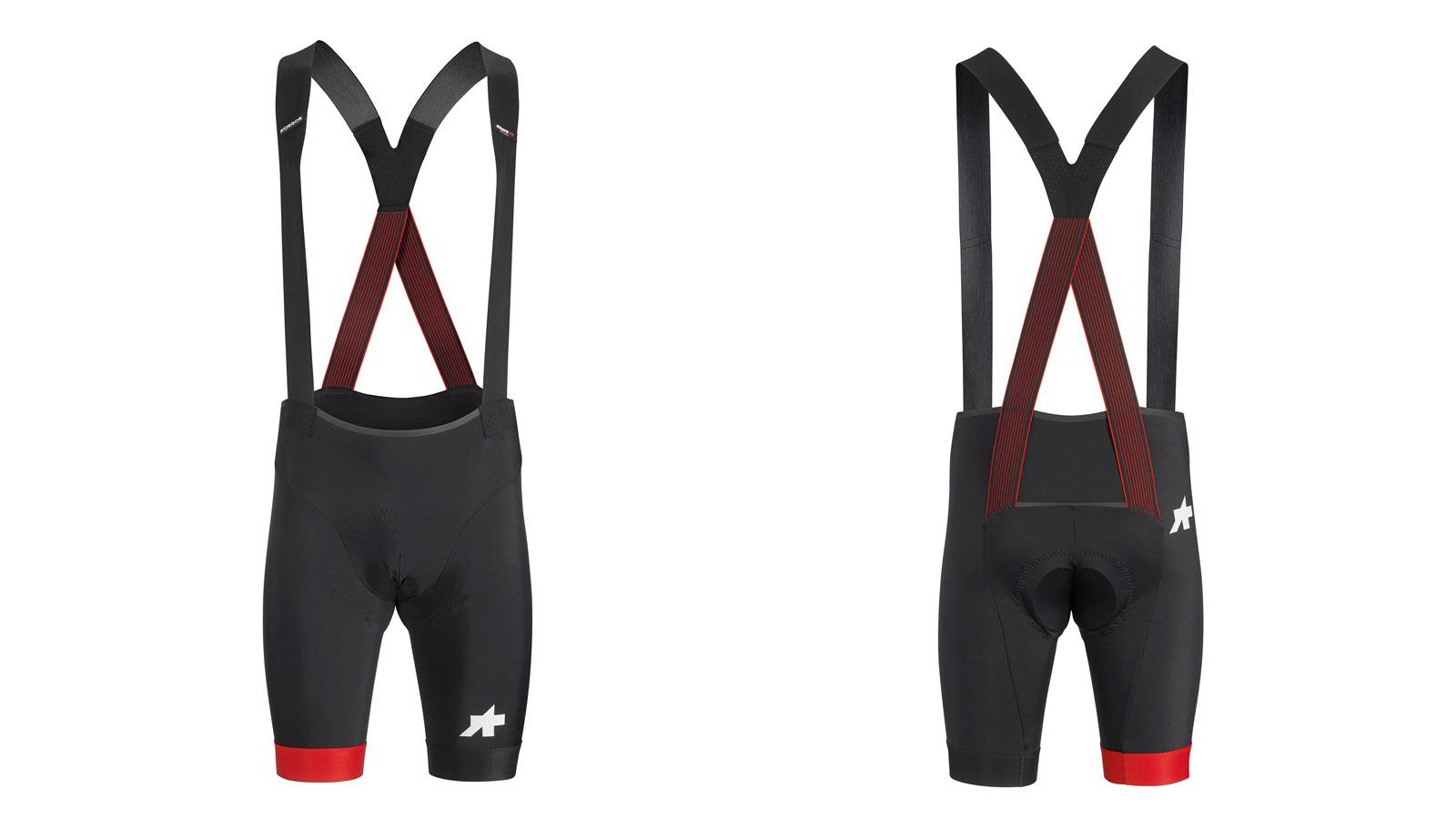 Assos Equipe RS S9 bib shorts