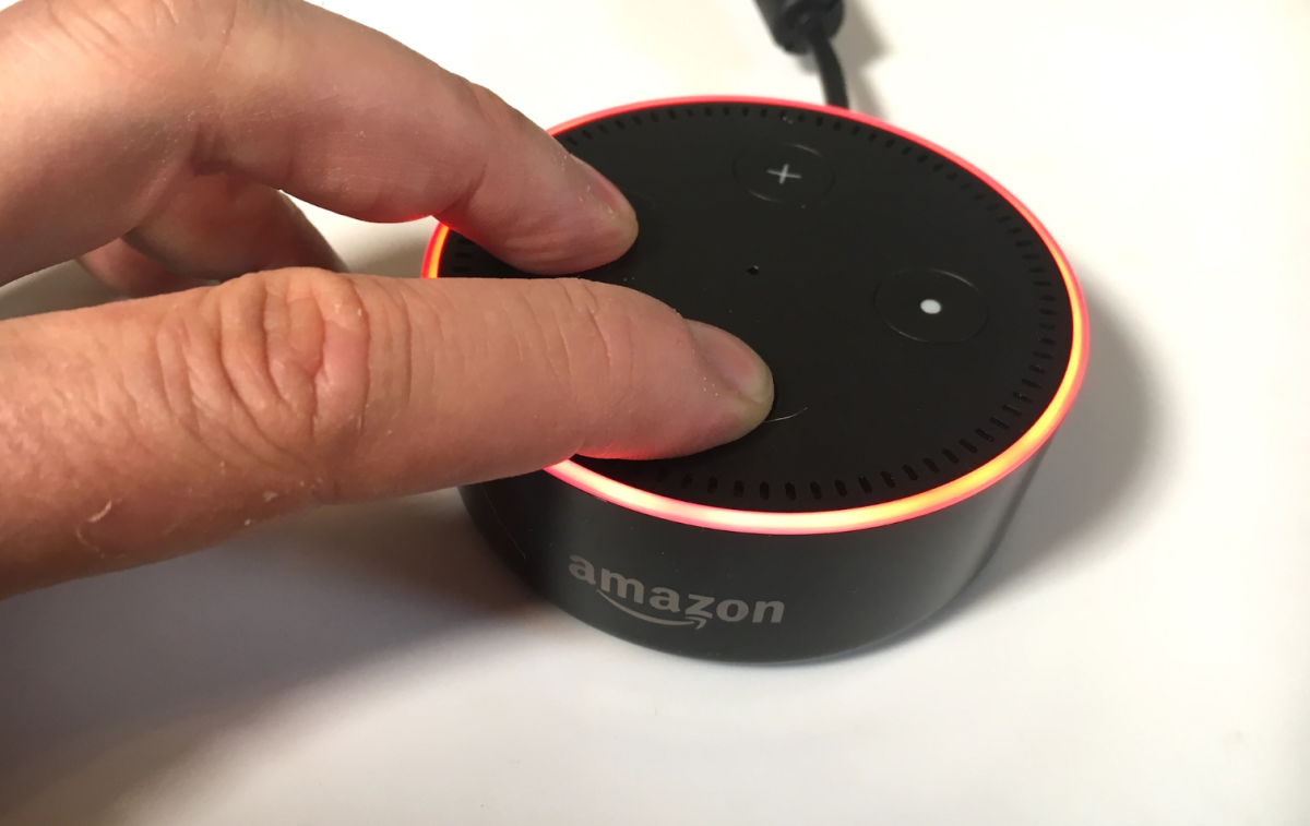 How to reset an Alexa Device | Tom's Guide
