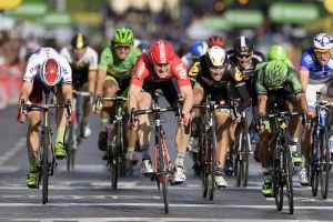Andre Greipel wins Stage 21 of the 2015 Tour de France (Watson)