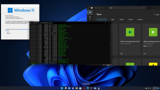 Install Windows Subsystem for Linux in Windows 11