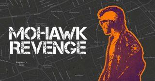 Mohawk Revenge artwork