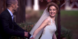 Every Major Grey's Anatomy Wedding, Ranked By How Romantic They Were